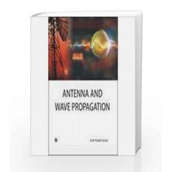 Antenna and Wave Propagation by Vijay Kumar Salvia Book-9788131805411