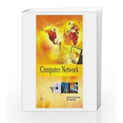 Computer Network by Sumant Raj Chauhan Book-9789380856179