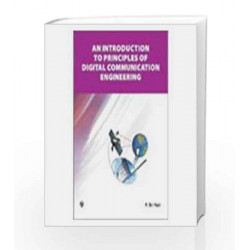 An Introduction to Principles of Digital Communication Engineering by P. Sri Hari Book-9789380856469