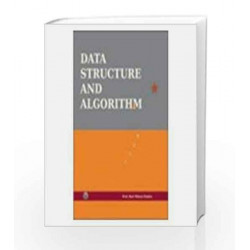 Data Structure and Algorithm by Hari Mohan Pandey Book-9788131807705