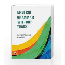 English Grammar without Tears by Vishwanathan Nair Book-9789381159286