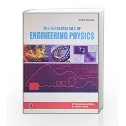 The Fundamentals of Engineering Physics by Purnima Swarup Khare Book-9789380386454
