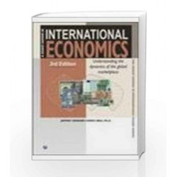 A Short Course in International Economics by Jeffrey Edmund Curry Book-9788131807620