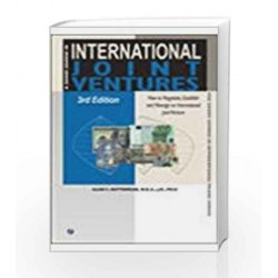 A Short Course in International Joint Ventures by Alan S. Gutterman Book-9788131807606