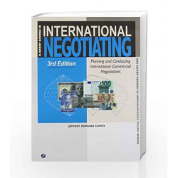 A Short Course in International Negotiating by Jeffrey Edmund Curry Book-9788131807613
