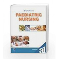 Comprehensive Paediatric Nursing by Rajalakshmi Murugan Book-9789381159309