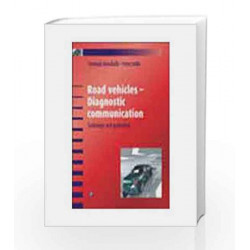 Road Vehicles - Diagnostic Communication by Christoph Marscholik Book-9788131807347