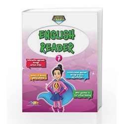 Learning Universe English Reader-7 by R.K.Gupta Book-9789352741687