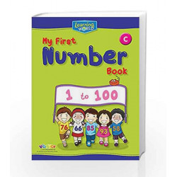 Learning World-My First Number Book-C by Board of Editors Book-9789386035417