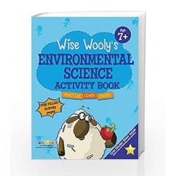 Wise Wooly'S Environmental Science Activity Book Age 7+ by Board of Editors Book-9789383828838