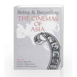 The Cinemas of Asia by Aruna Vasudev Book-9780333938201