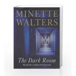 The Dark Room by Minette Walters Book-9780333907801