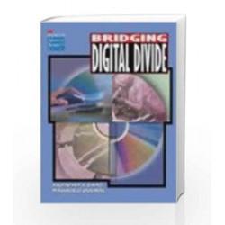 Bridging Digital Divide by Rajendar K. Garg Book-9780230630352