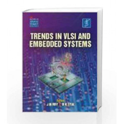 Trends in VSLI & Embedded Systems by Syal Book-9780230633834
