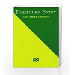 forbidden Entry and Other Stories by Manoj Das Book-9780333931226