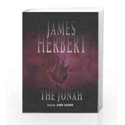 The Jonah by James Herbert Book-9780333904459