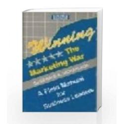 Winning the Marketing War by Michaelson Book-9780333933732