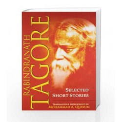 Rabindranath Tagore: Selected Short Stories by Mohammad A Quayum Book-9780230332775