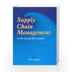 Supply Chain Management in the Twenty First Century (Today's children) by Kathryn Harper Book-9780333933398