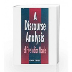 A Discourse Analysis by Thorat Book-9780333937181