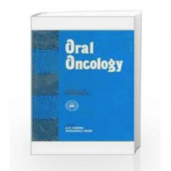 Oral Oncology - Vol. 4 by Oyelese Book-9780333924549