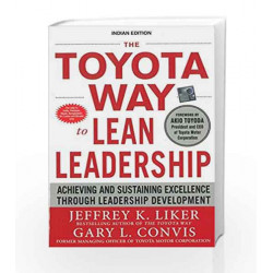 The Toyota Way to Lean...
