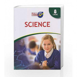 Science Class 8 by S.P. Saxena Book-9789381957059
