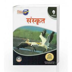Sanskrit Class 9 by Hari Om Arya Book-9789381957714