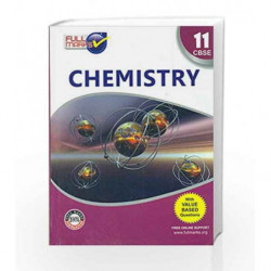 Chemistry Class 11 by Chandana Kumar Book-9789381957516