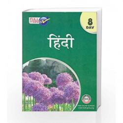 DAV - Hindi Class 8 by Full Marks Book-9789351550006