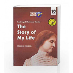 Assig - Novel - 10 - The Story of My Life Class 10 by Full Marks Book-9789382741831