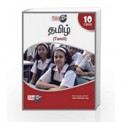 Tamil Class 10 CBSE by Team of Exeperience Author full marks Book-9789351550396