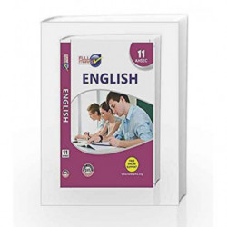 Assam Board - English Class 11 by Full Marks Book-9789382741879
