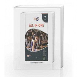All in One - Goa Board Class 7 by Full Marks Book-9789351551065