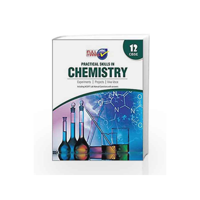 Practical Chemistry Class 12 by Sanjay Sharan-Buy Online Practical  Chemistry Class 12 Book at Best Price in India:Madrasshoppe com