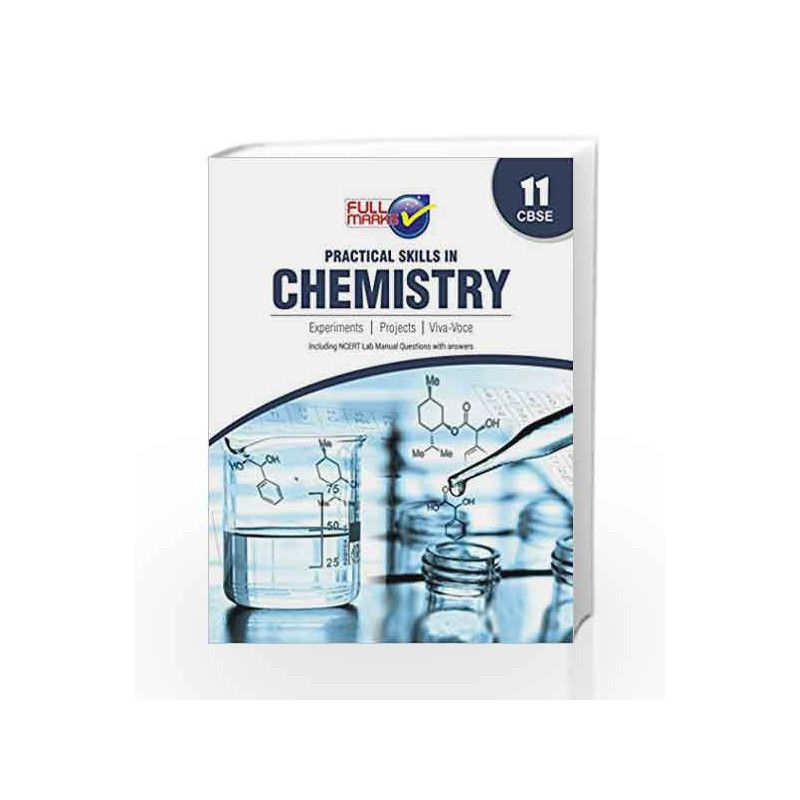 Practical Chemistry Class 11 by Sanjay Sharan-Buy Online Practical  Chemistry Class 11 Book at Best Price in India:Madrasshoppe com