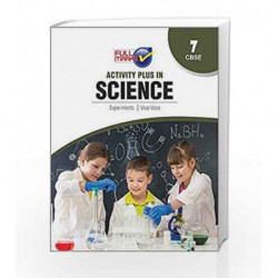 Activity Plus in Science Class 7 CBSE by Hansraj Modi Book-9789351550549