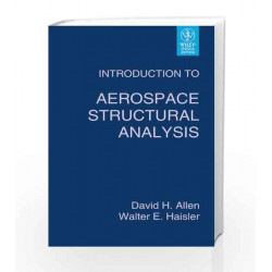 Introduction to Aerospace Structural Analysis by  Book-9788126523993