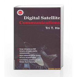 Digital Satellite Communications by Tri Ha Book-9780070077522