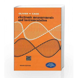Electronic Measurements and Instrumentation by Bernard Oliver Book-9780070139381