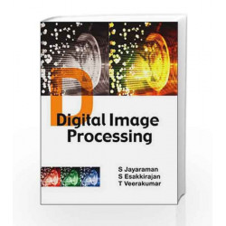 Digital Image Processing by Jayaraman S Book-9780070144798