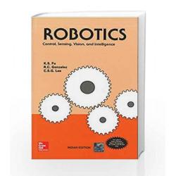 Robotics by  Book-9780070265103