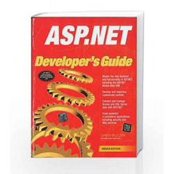 ASP.NET Developer's Guide by Greg Buczek Book-9780070499171