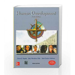 Human Development by Diane Papalia Book-9780070586918