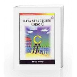 Data Sturcture Using C by Isrd Group Book-9780070591028