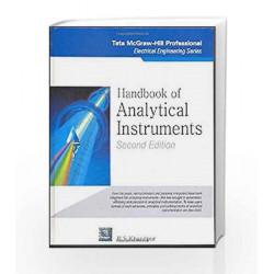 Handbook of Analytical Instruments by R S Khandpur Book-9780070604605