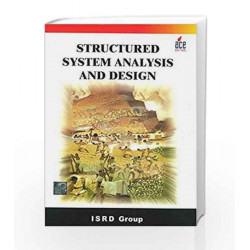 STRUCTURED SYSTEM ANALYSIS AND DESIGN by Isrd Group Book-9780070612044