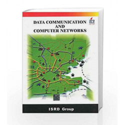 DATA COMMUNICATION AND COMPUTER NETWORKS: (For DOEACC 'A' Level) by Isrd Group Book-9780070616820
