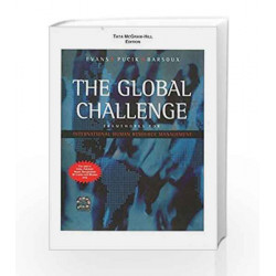 The Global Challenge: The Framework for International Human Resource Management by Paul Evans Book-9780070707009