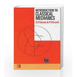 Introduction to Classical Mechanics by R Takwale Book-9780070966178